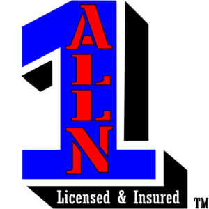 All In One Logo